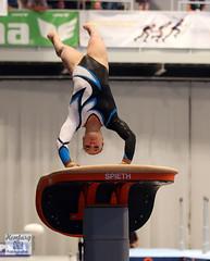 Deutsche Meisterschaft im Kunstturnen 2016  (37) (Enjoy my pixel.... :-)) Tags: sport turnen alsterdorfersporthalle hamburg 2016 deutschemeisterschaft dtb gymnastik gymnastic girl woman sexy pretty deutschland
