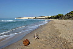 739 Eraclea Minoa beach (Pixelkids) Tags: eracleaminoa sizilien italien sicily strand