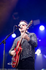 The Lightning Seeds, Main Stage,Kendal Calling,31st July 2016 (david.wala) Tags: lightningseeds2016 lightningseedslive kendalcalling britishmusicfestival kendalcallingmusicfestival kendalcalling2016 lightningseeds ianbroudie