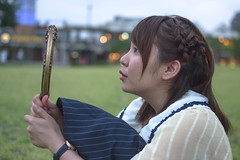 君に願いを (yukakophoto) Tags: ポートレート 一眼レフ nikon kagoshima 被写体