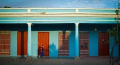 Cuba. Bus Window Shot (7) (H.L.Tam) Tags: documentary cubasketchbook cuban street photodocumentary cuba panasonicgm5 streetphotography sketchbook colours buswindowshot