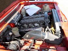 1972 MORRIS MARINA 1800 TC ZETEC POWERED COUPE 1798cc YWL682L (Midlands Vehicle Photographer.) Tags: 1972 morris marina 1800 tc zetec powered coupe 1798cc ywl682l