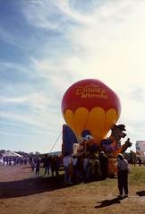 scan0137 (railynnelson) Tags: balloonfest hotairballoon harrisburg pennsylvania 1990 disneyafternoon ducktales talespin gummibears