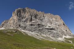 IMG_6918 (Ottimo.Piercing) Tags: valgardena summer mountain montaa   montagne vuori berg passosella sudtirol