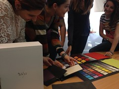 Master in Color Design & Technology (POLI.design) Tags: master color design technology polidesign politecnicodimilano polimi poli colore lezione lesson workshop exam exams university