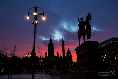 George Square Glasgow 20 January 2015-0015.jpg (JamesPDeans.co.uk) Tags: timeofday unitedkingdom silhouette nighttimeshot scotland britain sunrise gb weather uk georgesquare lightshade lowlight europe strathclyde glasgow greatbritain forthemanwhohaseverything digitaldownloadsforlicence jamespdeansphotography wwwjamespdeanscouk printsforsale landscapeforwalls