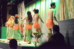 Dancers (rschnaible) Tags: old lahaina luau maui hawaii us usa pacific tropical tropics outdoor entertainment dance dancers