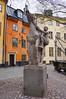 DSC02358 (Monica's Dad) Tags: sweden scandinavia europe stockholm statue horse สวีเดน sverige suecia швеция szwecja 스웨덴 スウェーデン svezia स्वीडन שבדיה σουηδία schweden suède 瑞典 السويد سوئد تمثال 雕像 standbeeld rebulto άγαλμα פסל प्रतिमा statua 像 동상 مجسمه estátua статуя estatua staty รูปปั้น heykel