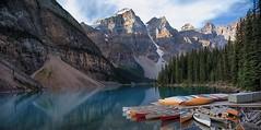 image (NCHinote) Tags: canadian rockies canadianrockies lakemoraine
