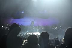 Red Rocks, CO (Popluzhnyi) Tags: colorado redrocks 420 concert crowd artist