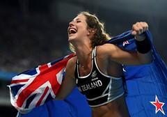 Eliza McCartney (Kiwicanary) Tags: eliza mccartney new zealand pole vault rio olympics 2016 bronze medal