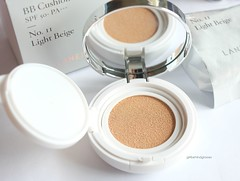 Laneige BB Cushion SPF50+ PA+++2 (<Nikki P.>) Tags: makeup beauty laneige