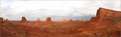 One of these places... (chtimageur) Tags: monumentvalley southwestusa roadtrip nature nationalpark panaroma canon70d canon1018