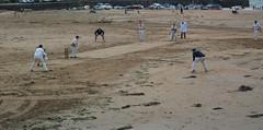 The Ship Inn cricket ground, Elie beach, Fife (janetg48) Tags: gwuk beach elie cricket shipinn fife