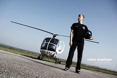 DSC02371_001_logo neu (tobias.dopplinger) Tags: hughes 300 hubschrauber helikopter helicopter