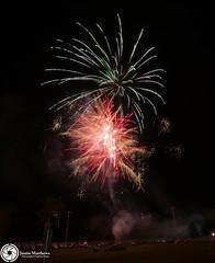 Beaudesert Show 2016 - Friday Night Fireworks-70.jpg (aussiecattlekid) Tags: skylighterfireworks skylighterfireworx beaudesert aerialshell cometcake cometshell oneshot multishot multishotcake pyro pyrotechnics fireworks bangboomcrackle