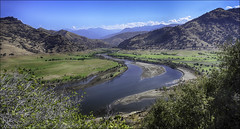 Keweah River (robbar74) Tags: keweahriver sequoianationalpark california usa summer fiume river