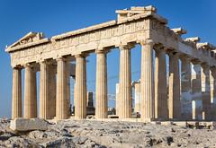 Acropolis of Athens (radomir_bojic) Tags: greece athens atina attica acropolis anncient akropoli akropolj