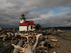 Point Robinson Lighthouse, Washington (lighthouser) Tags: pointrobinson lighthouse washington usa lighthousetrek