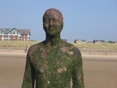 Liverpool 025 (mitue) Tags: liverpool antonygormley anotherplace
