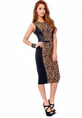 نقشة الفهد موضة تزين ملابسك بكل أناقة لموسم ما قبل الخريف (Arab.Lady) Tags: نقشة الفهد موضة تزين ملابسك بكل أناقة لموسم ما قبل الخريف