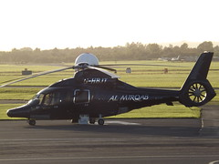 G-HBJT Eurocopter EC155 Helicopter Starspeed Ltd (Aircaft @ Gloucestershire Airport By James) Tags: gloucestershire airport ghbjt eurocopter ec155 helicopter starspeed ltd egbj james lloyds