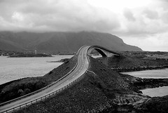 Atlantic Road More Og Romsdal (murtphillips) Tags: june norway martin phillips friday 2009 molde blackdiamond murt simplysuperb mygearandme