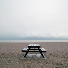 Table (Ben_Patio) Tags: public square table hastings ipernity benpatio