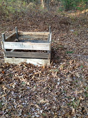 Compost Bin (lolabeans) Tags: compostbin weekendprojects farmhouseliving