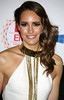 British tv personality Louise Roe The MTV EMA's 2012 held at Festhalle - arrivals Frankfurt, Germany