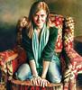 Retrato (zubillaga61) Tags: portrait painterly retrato corelpainter retoque amyadams