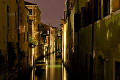 Dark Venetian Canal (N+C Photo) Tags: world life city travel italien venice sea urban italy holiday history tourism water architecture night photography noche canal photo ancient agua nikon aqua europa europe mediterranean italia image nacht earth explorer corridor culture eu structure best adventure explore vision viajes civilization venetian population passage visual turismo venezia narrow vacaciones mundo metropolitan f28 learn adriatic global density itali discover aventura tierra veneto d300 cp1 2470 descubrimiento traveladventure urbansuburban mygearandme mygearandmepremium flickrstruereflectionlevel1 rememberthatmomentlevel1