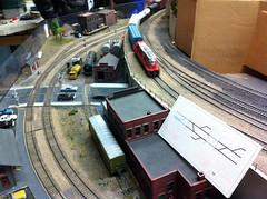MIT TMRC (Tech Model Railroad Club) open house. 17 Nov 2012 (Chris Devers) Tags: railroad train modeltrain mit ho scalemodel hotrain tmrc massachusettsinstituteoftechnology techmodelrailroadclub exif:exposure=0067sec115 exif:iso_speed=160 exif:focal_length=39mm exif:aperture=f28 camera:make=apple exif:flash=offdidnotfire camera:model=iphone4 exif:orientation=horizontalnormal exif:filename=dscjpg meta:exif=1357693215