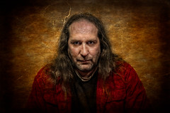 Lord Vigo (Frank C. Grace (Trig Photography)) Tags: portrait grunge gritty paranormal hdr researcher chemist wareham moniz wctv lordvigo mattmoniz spookysouthcoast 30oddminutes matthewmoniz