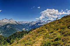 Verso le Vedrette di Ries (cesco.pb) Tags: italy alps canon italia alpi montagna montains altoadige sudtirol valleaurina collalto speikboden vedrettediries alpiaurine efs1855mmf3556is canoneos1000d