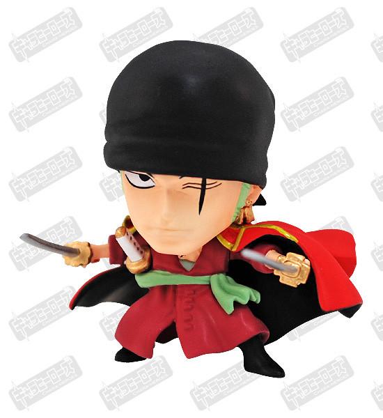 海賊王 ONE PIECE 迷你盒玩 劇場版  FILM Z