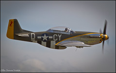 NORTH AMERICAN TF-51D-25 MUSTANG (MISS VELMA) (Wings & Wheels Photography.) Tags: northamericantf51d25mustang mustang missvelma usaaf flyinglegendsairshow imperialwarmuseum iwm duxford cambridgeshire england 2012 worldwar2 wwii ww2fighterplane airshow canoneos7d canon dslr aviationphotography bluediamondphotographic bdp bluediamondaviation