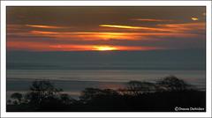 Sunrise from Bardsea (Duncan Darbishire) Tags: cloud sunrise bay cumbria morecambe ulverston furness morecambebay bardsea duncandarbishire