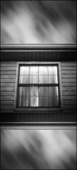 . (brandon.ferrari) Tags: light window night clouds flying mirrors dreaming