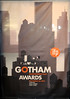 Logo, of 22nd Gotham Awards