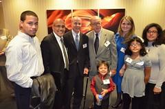 Hispanic Heritage Month Celebration 2012