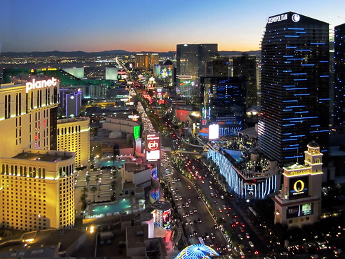 Las Vegas Boulevard South by D-Stanley, on Flickr