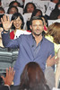 Hugh Jackman The Premiere of 'Les Miserables' in Tokyo