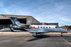 2012 Embraer Phenom 300 - sn 50500110 - PT-TOH - Other - 01 (Corporate Flight Management) Tags: smyrna 2012 phenom privateplane garmi