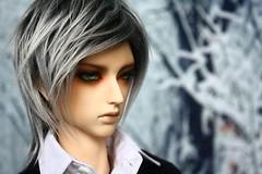 Gaias [SOOM MD Chrom Human] (Muse's Maid) Tags: md doll twin bjd soom chrom soomchrom
