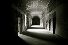 dead end (Massimo Palma) Tags: blackwhitephotos flickrdiamond blinkagain l3pfrbwclassic