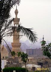 Old Cairo! (medaibl) Tags: egypt cairo mosques minarets oldcairo medhathi mygearandme mygearandmepremium mygearandmebronze mygearandmesilver mygearandmegold mygearandmeplatinum mygearandmediamond