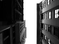 Da mesa do Bar 4/5 [ EXPLORED - Dec 3, 2012 #110 ] (De Santis) Tags: camera brazil bw white black branco brasil bar canon candid sãopaulo cotidiano centro sé pb preto sp paulo 130 são mesa sx escondida sãobento 130i sx130 fernandodesantis