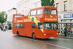 Nadin(SouthernTransit)-WYW51T-Brighton-0905 (Michael Wadman) Tags: brighton m51 metrobus mcwmetrobus citysightseeing southerntransit wyw51t
