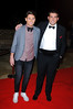 Joey Essex and James Argent The Only Way Is Essex - LIVE episode - James Argent's Charity Show - Essex